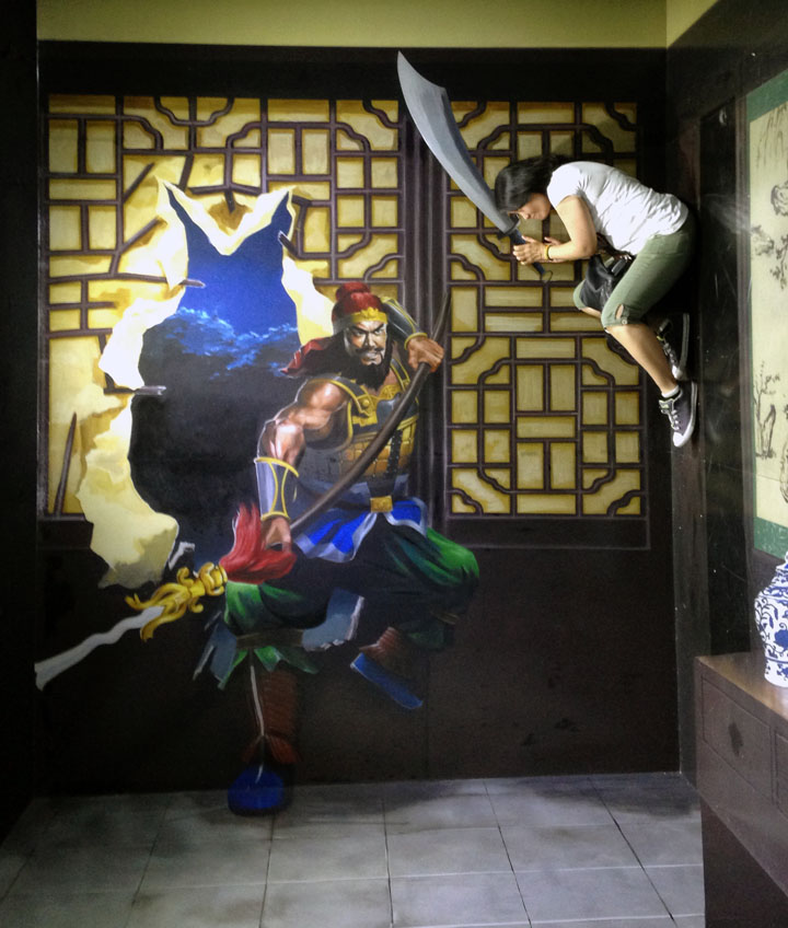 Ninja yata to!