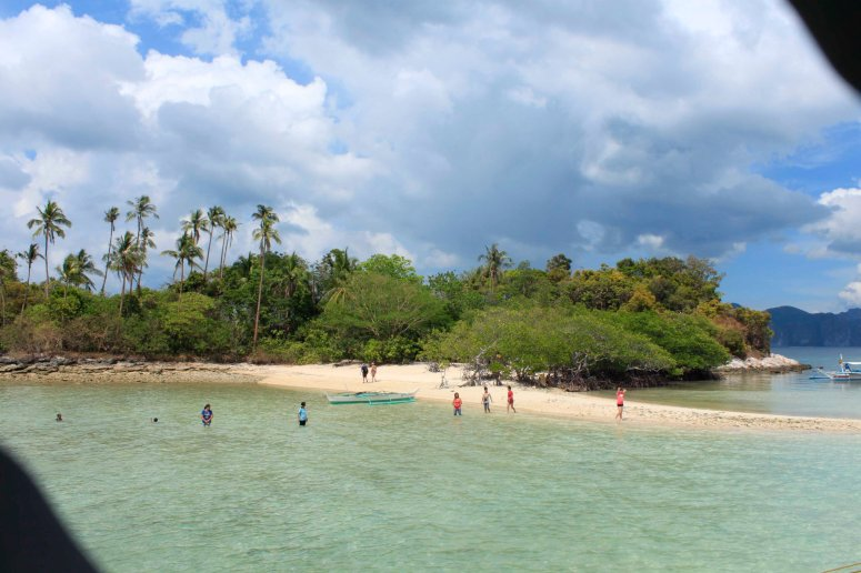 Bahagi ng Snake Island