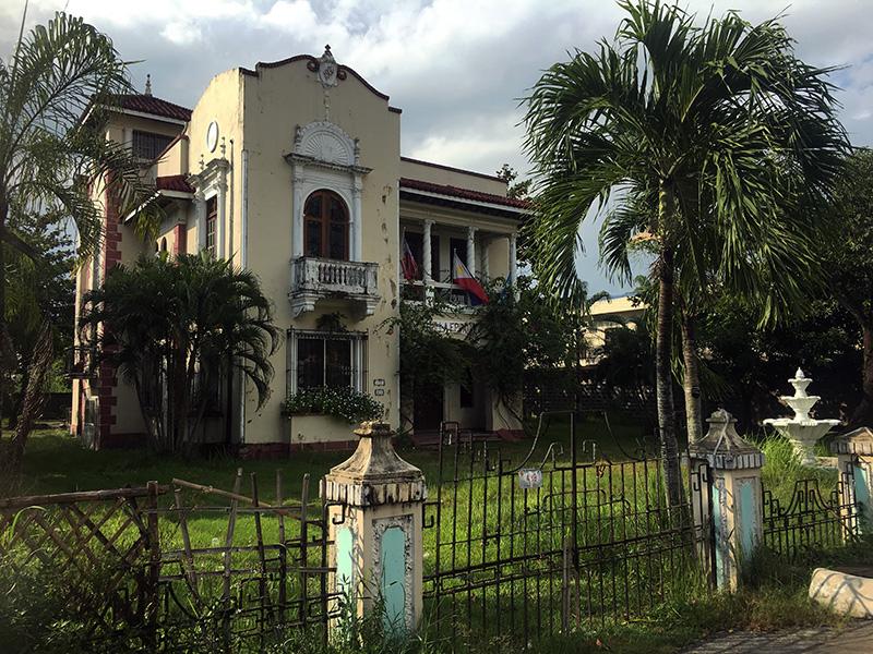 villa epifania