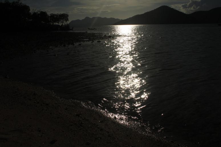 goodnight dagat